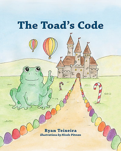 The Toad's Code
