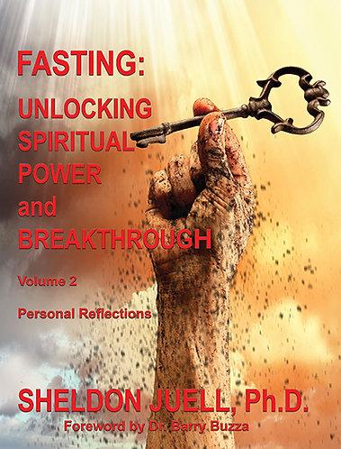 Fasting Volume 2