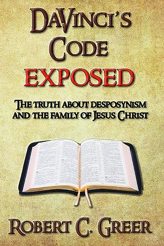 DaVinci's Code Exposed