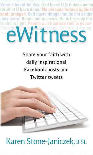 eWitness