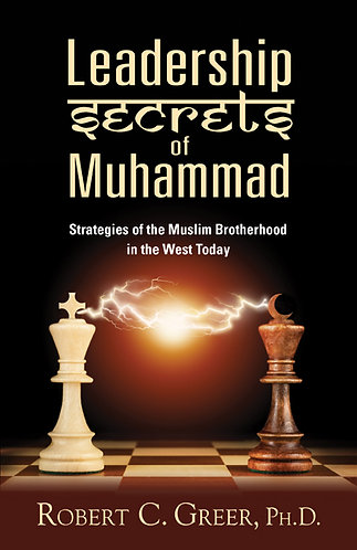 Leadership Secrets of Muhammad