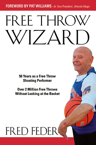 Free Throw Wizard