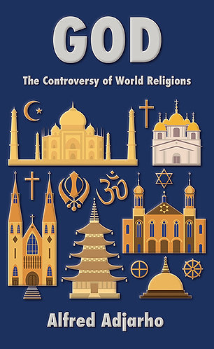 God: The Controversy of World Religions