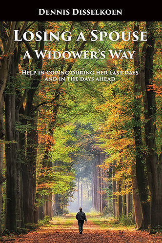 Losing A Spouse - A Widower's Way