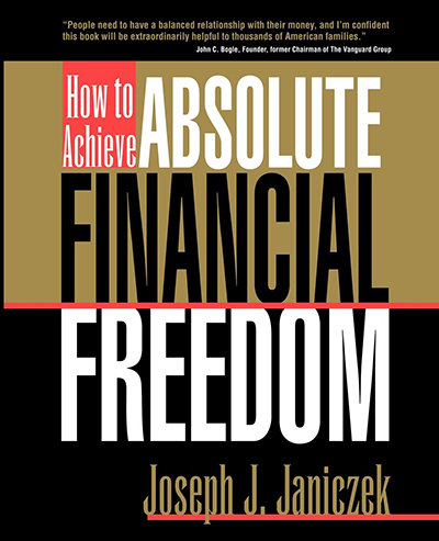 How to Achieve Absolute Financial Freedom HC