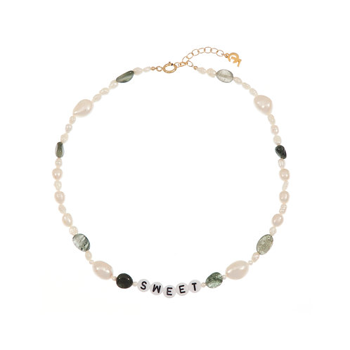 Verde Necklace