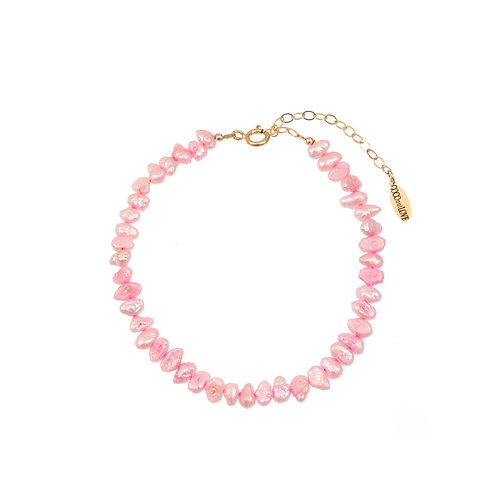 Mary Anklet