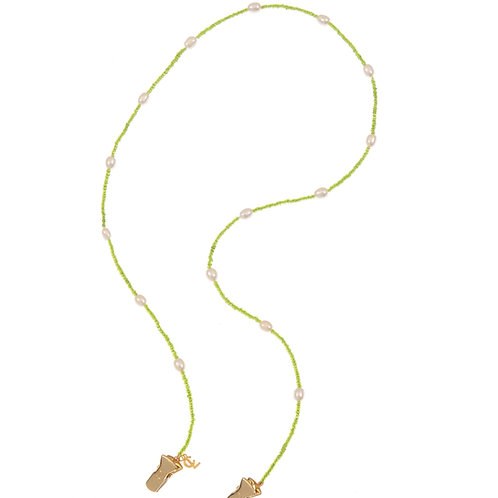 Sariah Clasp Chain