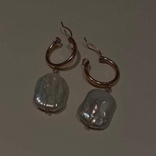 PRE ORDER - Belle VC Earrings