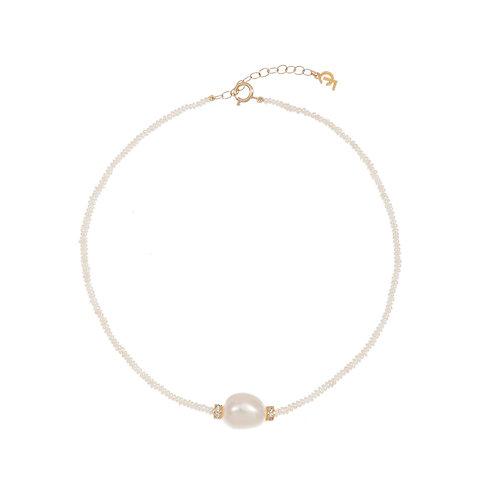 Ciara VH Necklace