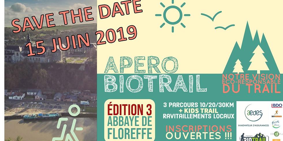 Apéro BioTrail 3