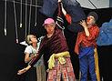clown-théâtre, impro, improvisation, théâtre-forum, ateliers, stage, spectacle, danse, draille colorée, montpellier