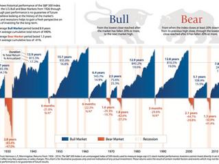 Was kann der langfristige Aktienbesitzer erwarten?