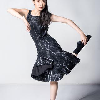 《舞力》舞者/彭乙臻