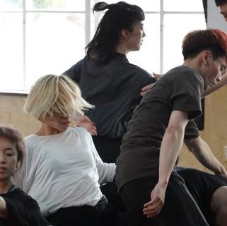 舞蹈空間 X 身體聚會所