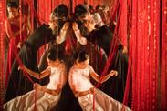 舞蹈空間《紅與白 Zoom-in版》
