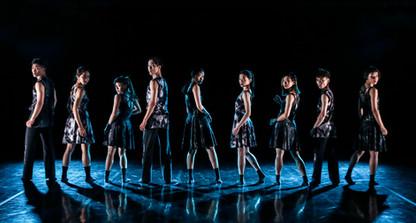 舞蹈空間 x 島崎徹《舞力》
