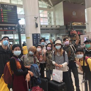 《媒體入侵》高雄劇場週花絮