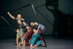 舞蹈空間 x 瑪芮娜‧麥斯卡利《反反反》
