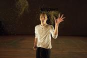 舞蹈空間 x 瑪芮娜‧麥斯卡利《時境》