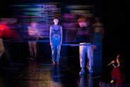 舞蹈空間《勥之2》