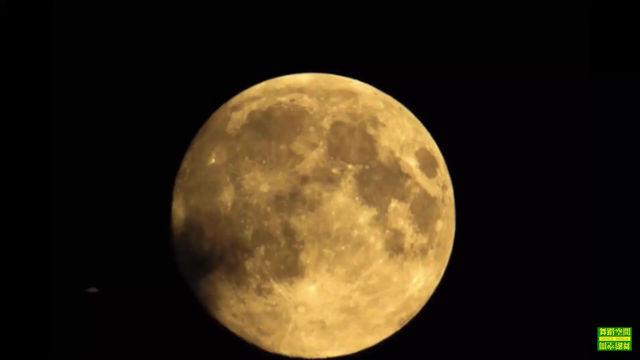 【會議室小作】月球·水