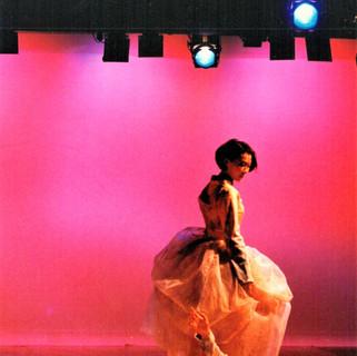 舞蹈空間第11號作品《解象爵士音樂舞》