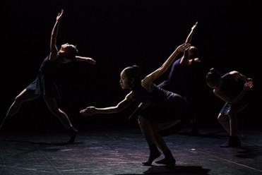 舞蹈空間 x 島崎徹《徹舞流》