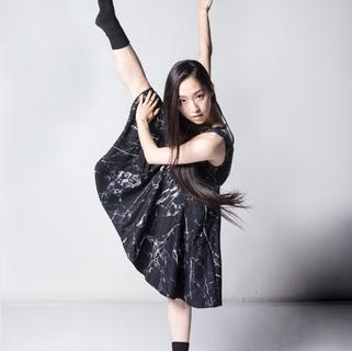 《舞力》舞者/水野多麻紀