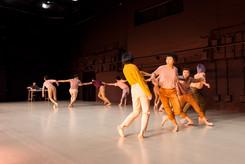舞蹈空間 x 伊凡‧沛瑞茲《BECOMING》