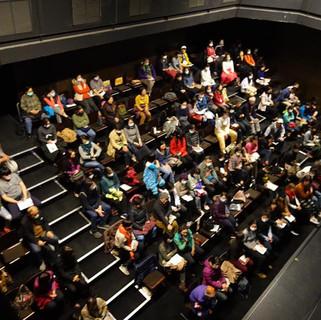 歌劇院沙龍《平珩說舞》現代