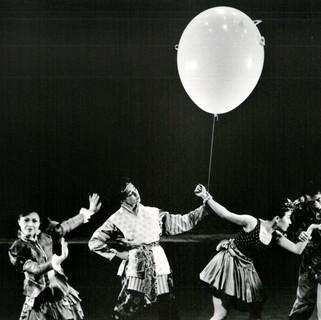 舞蹈空間第10號作品《西遊記》
