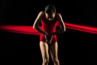 舞蹈空間 x 譚盾計劃《迴》