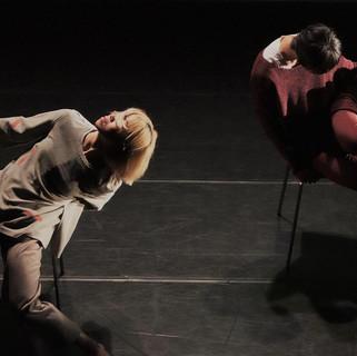歌劇院沙龍《平珩說舞》即興與舞蹈