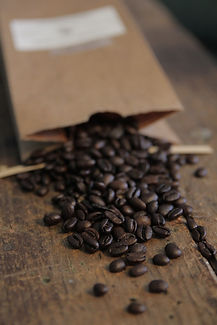 Maine Roasted Coffee Beans