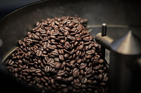Locally Roasted Coffee Beans