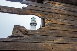 Tim Parmley_Pigeon Point Lighthouse