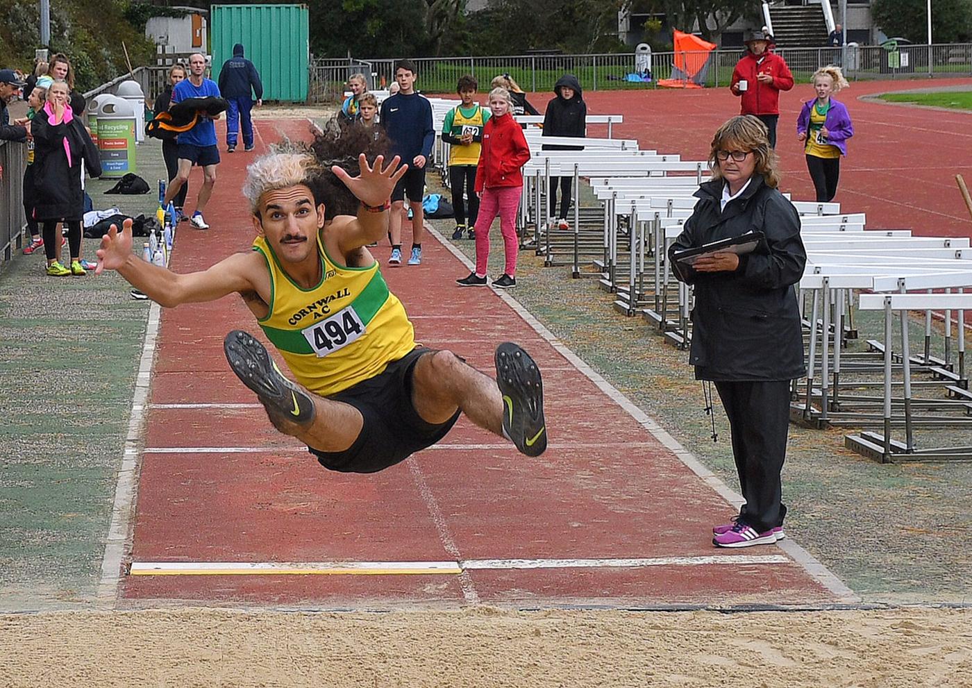 TB01  Leap of Faith