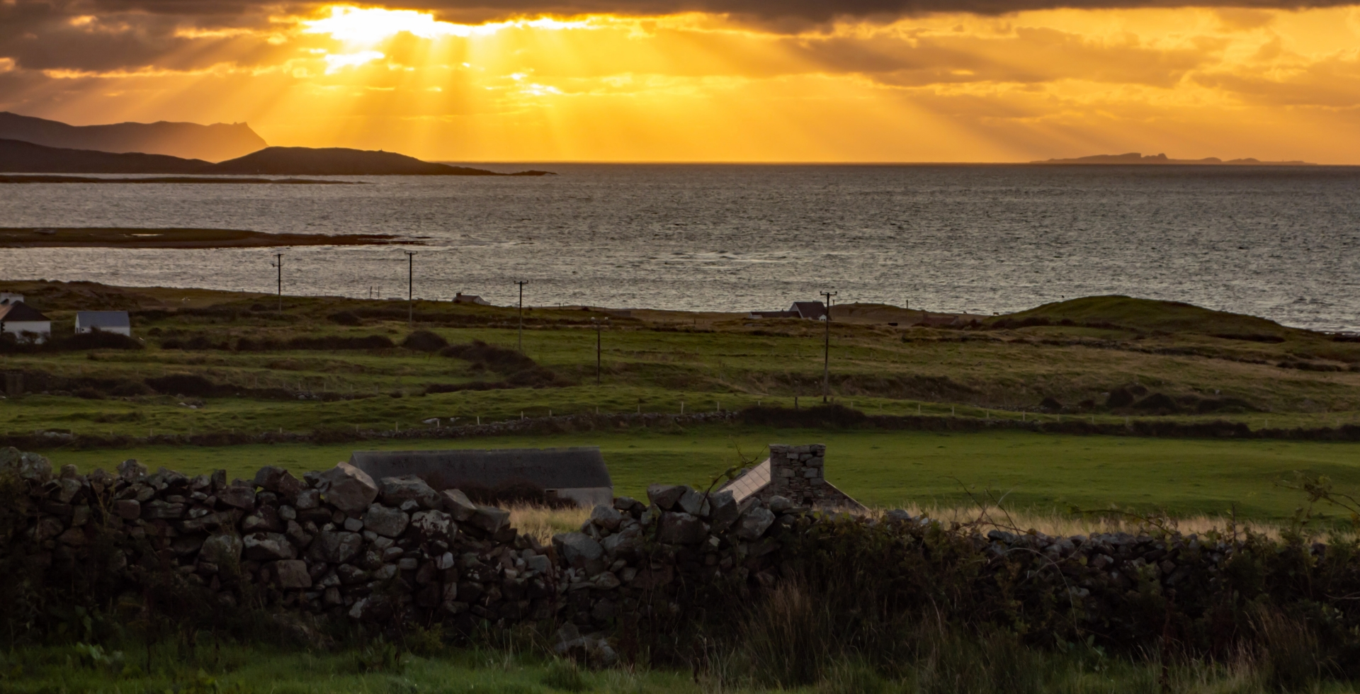 4968_Donegal Sunset_Tim Parmley