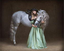 052  Equine Elegance