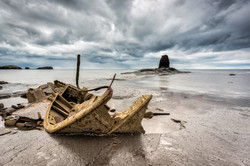 9187_Shipwreck Of The Admiral Van Tromp_
