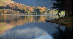 0217_Buttermere Autumn_David Mitchell