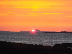 Mull sunset_Tim Parmley