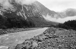3126_Edge Of Jostadel Glacier, Norway_Da