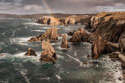 Fred Bell_Mangersta Sea Stacks Lewis