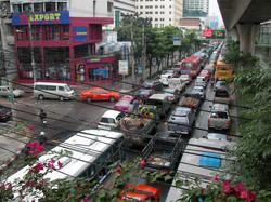 Traffic Flow!_Ian Gregory