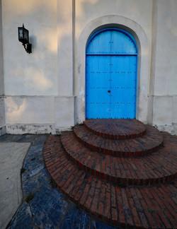 The door_Steve Jeffrey