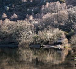 April Morning, Barrow Bay