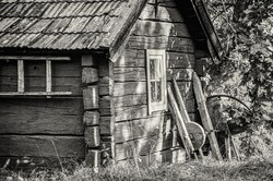 David Malkin_The Sawmill