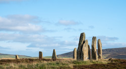 Catherine White_Ring Of Brodgar